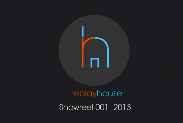 Replayhouse Reel 001