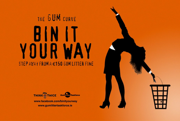 Bin It Your Way