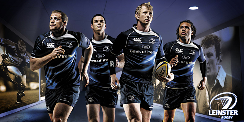 leinster rugby ad