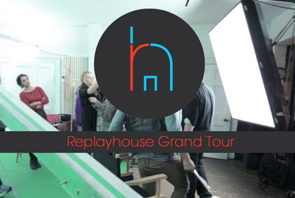 Replayhouse Grand Tour